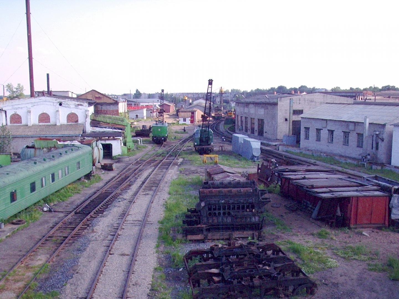 ТЧЭ-13 - эксплуатационное депо станции Няндома | Фотоальбом ... | 1080x1440