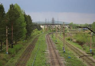 Свердловский железнодорожный узел