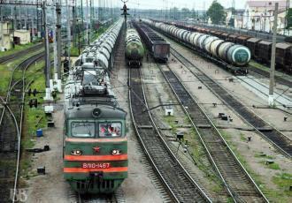 Выборгский железнодорожный узел