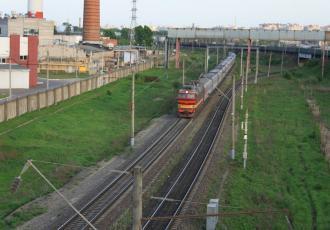 Вологодский железнодорожный узел