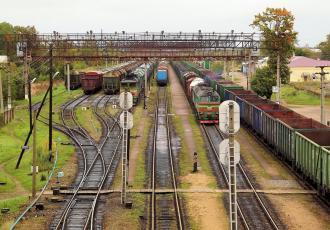 Межгосударственная передаточная станция Пыталово
