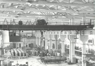 Толмачевский завод железобетонных конструкций