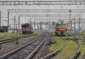 Усиление провозной способности линии Макушино — Омск — Новосибирск