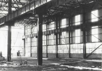 Путевой ремонтно-механический завод в Пушкине