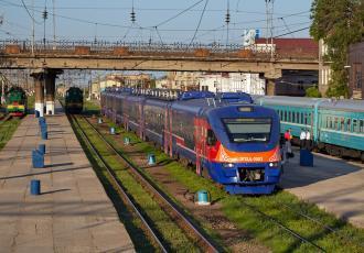 Железнодорожная линия Караганда — Балхаш
