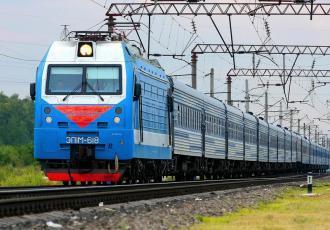 Железнодорожная линия Кустанай — Кокчетав