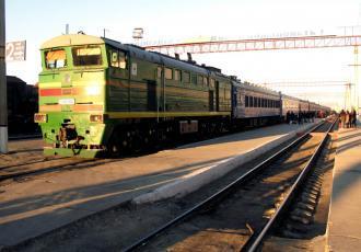 Железнодорожная линия Кустанай – Тобол – Джетыгара