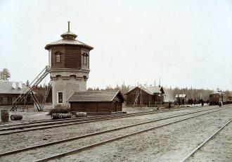 Вторые пути на участке Котельнич — Пермь