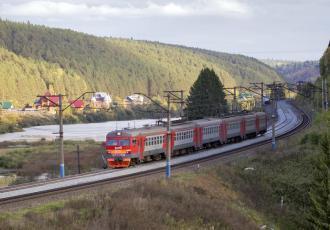 Вторые пути на участке Пермь — Шаля — Свердловск