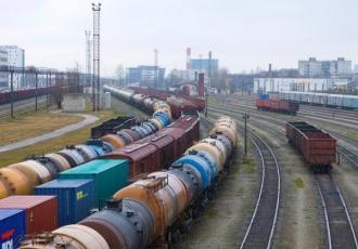 Устройства СЦБ и связи на станции Юлемисте
