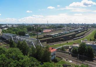 Станция Калининград