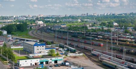 Ярославский железнодорожный узел