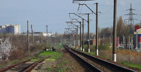 Электрификация участка Марцево — Ростов — Лихая