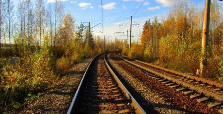 Электрификация участка Мельничный ручей — Невская Дубровка