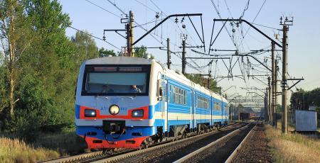 Электрификация участка Гатчина — Сиверская