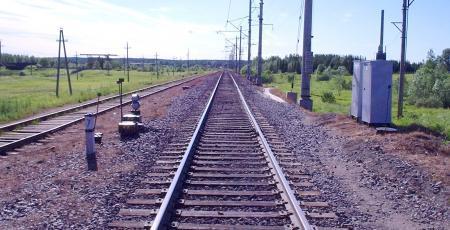 Электрификация участка Беломорск — Сумский Посад
