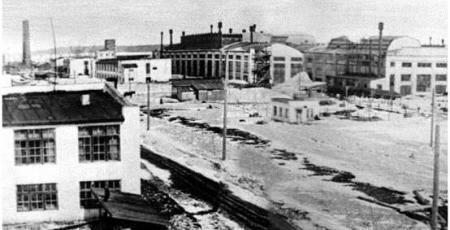 Лианозовский вагоноремонтный завод
