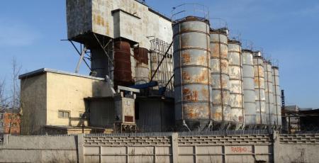 Завод железобетонных конструкций и деталей «Ленметростроя»