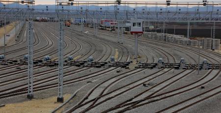Генеральная схема развития Новороссийского железнодорожного узла