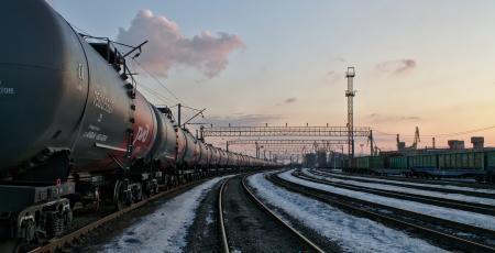 Оборудование автоблокировкой участка Нарвская — Новый Порт