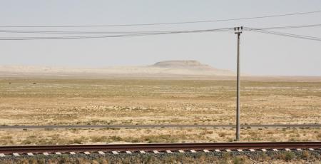 Железнодорожная линия Моинты — Кияхты