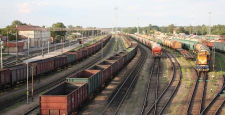 Рижский железнодорожный узел