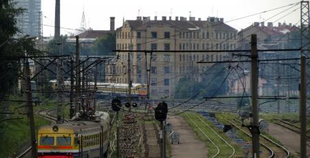 Модернизация устройств связи в Рижском железнодорожном узле