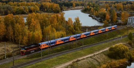 Концепция развития главных железнодорожных коридоров Латвийской железной дороги
