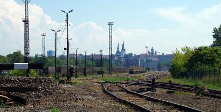 Развитие и переустройство станции Таллин-Копли