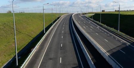 Автомобильные дороги в Ленинградской области