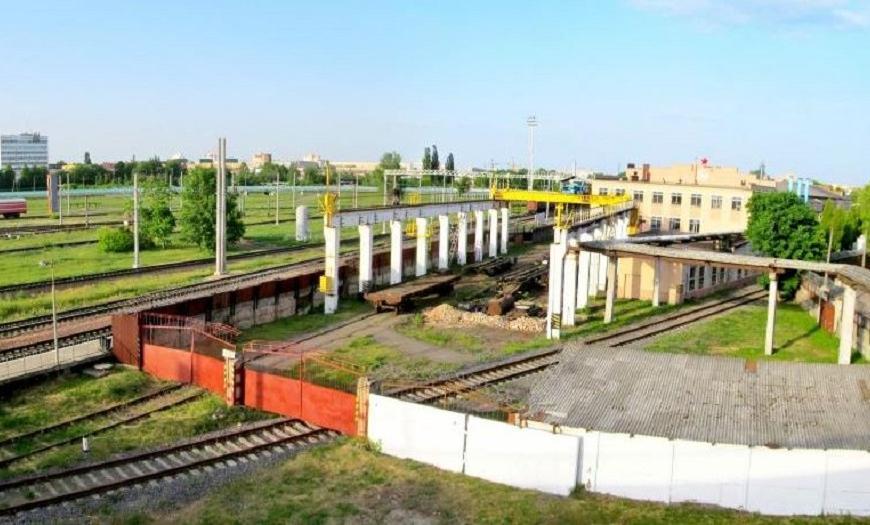 Гомельский электротехнический завод МПС СССР