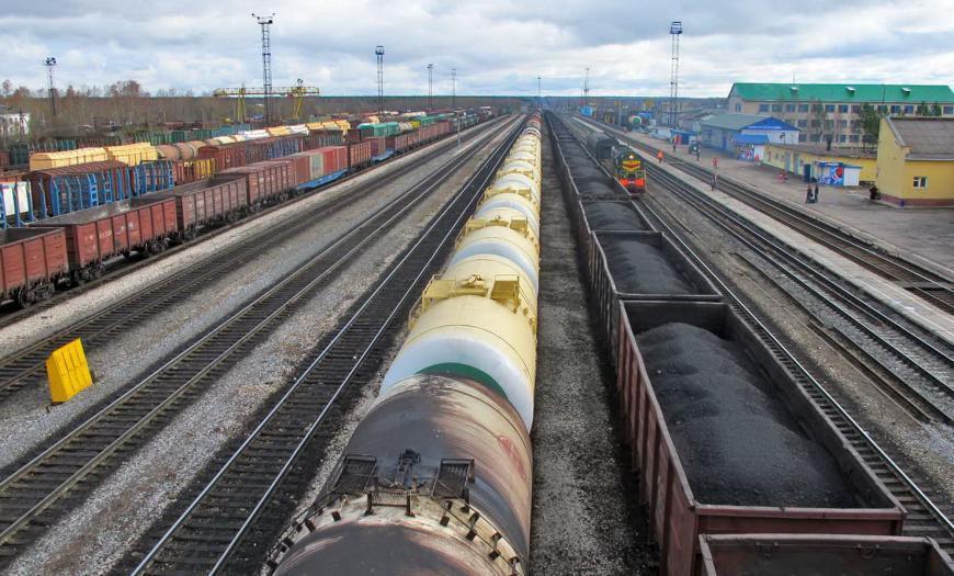 Железнодорожная линия Микунь — Сыктывкар