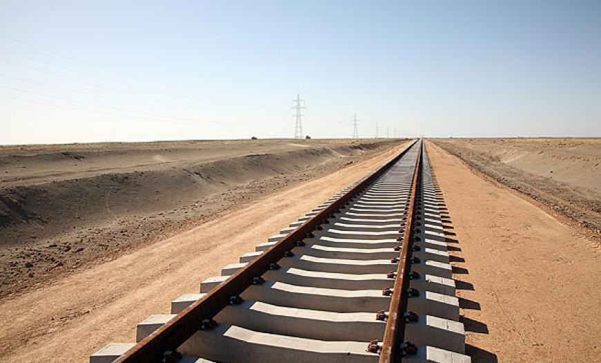 Новая железнодорожная линия Сирт — Бенгази в ВСНЛАД