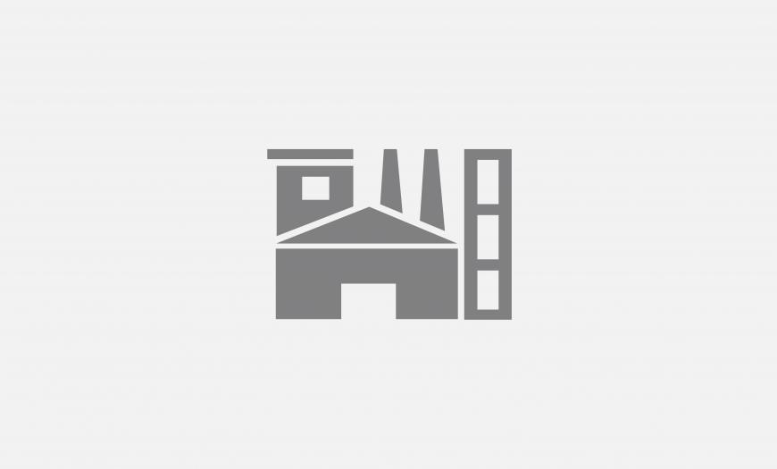 Производственная база треста «Ямалтрансстрой»